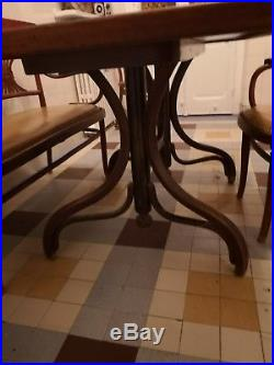 Meubles bistrot Style Thonet